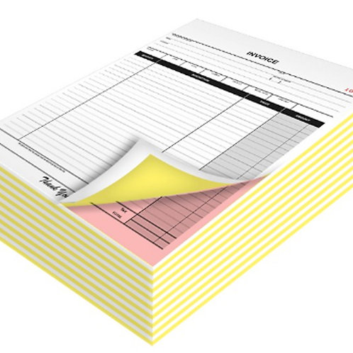 NCR (Invoice) Form