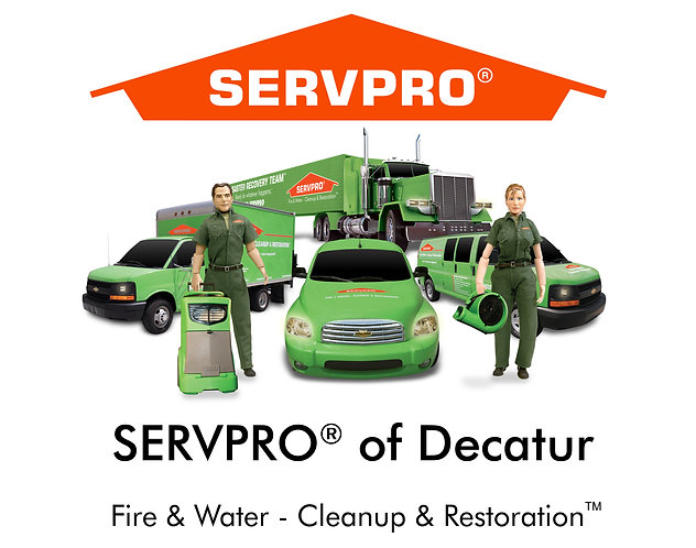Fire & Water- Cleanup & Restortion
