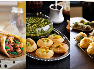 Take your Taste Buds on a Tour... Across the Indian subcontinent