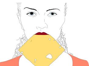 Pourquoi est-il si difficile d'arrêter le fromage ?