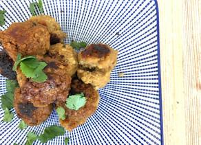 3 recettes de boulettes végétales