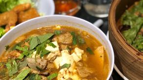 Tien Hiang, le vietnamien vegan au succès retentissant