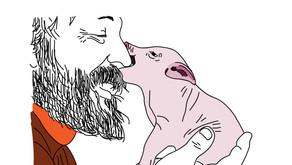 Le véganisme : trop plein d'empathie ou véritable retour aux sources ?