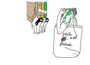 Le kit zéro-déchet du débutant