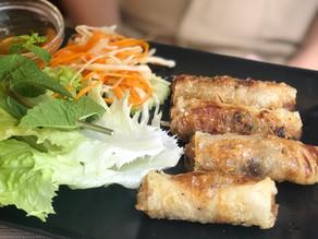 La Palanche d'Aulac - vietnamien végane aux saveurs authentiques