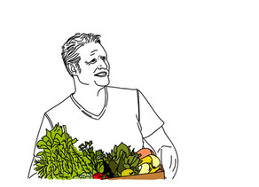 Manger vegan, est-ce mettre sa santé en danger?