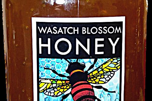 Utah Alfalfa Honey