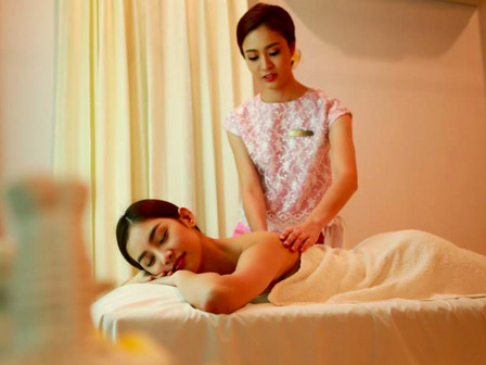 Thai Massage: The 3 Perfect Types for the Best Relaxation