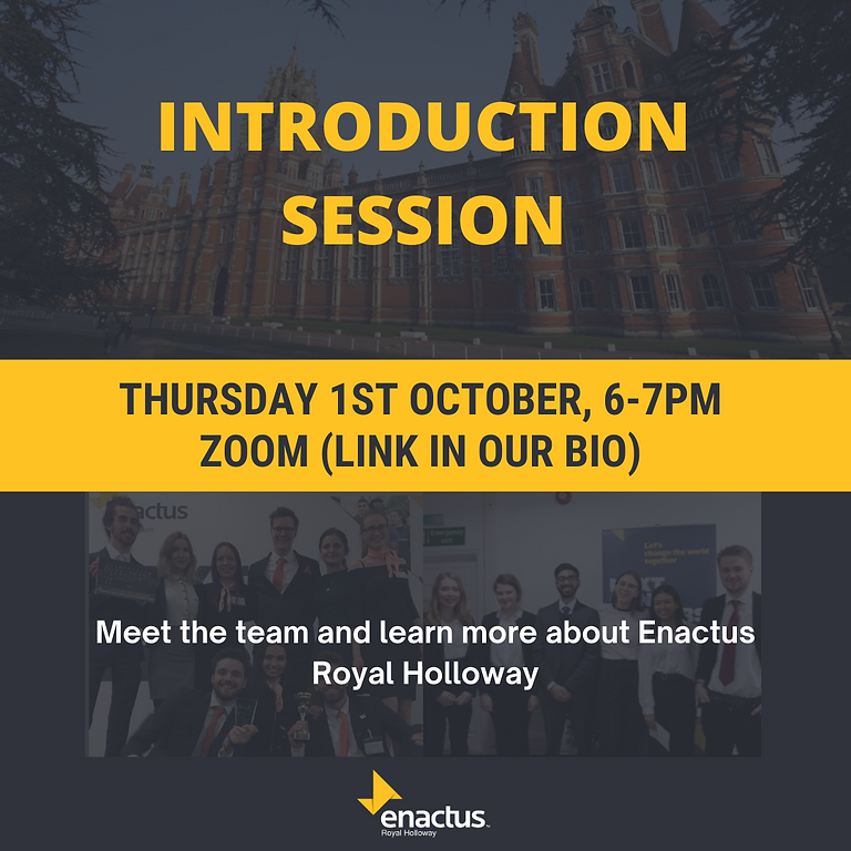Introduction Session