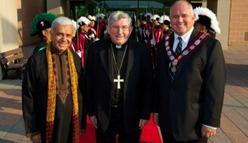 Mayor & Cardinal