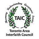 Toronto Area Interfaith Council Logo - f