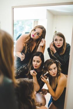 Bachelorette Girls