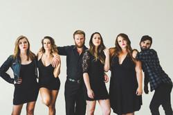 Bachelorette Cast