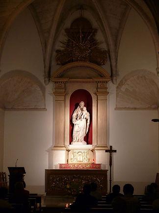 Venasque_-_Chapelle_Notre-Dame-de-Vie_-_