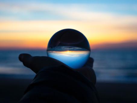 Navigating Our New World Through Purpose-driven Enterprise