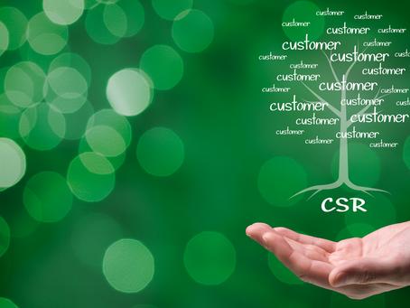 CSR No Longer Optional in 2021