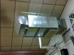 Hot Water Fan Coil Units