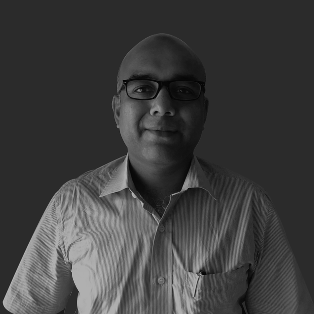 Mukund Bhaiya, Managing Director, SLI, Matrix, Shoe Step