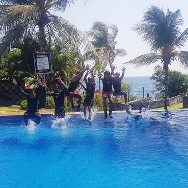 Dive Staff