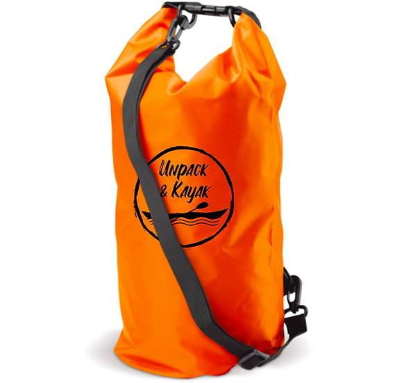 High Visibility Waterproof Bag