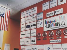 Plug & Play Retail Pitch