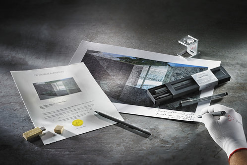 Hahnemühle Signing Kit