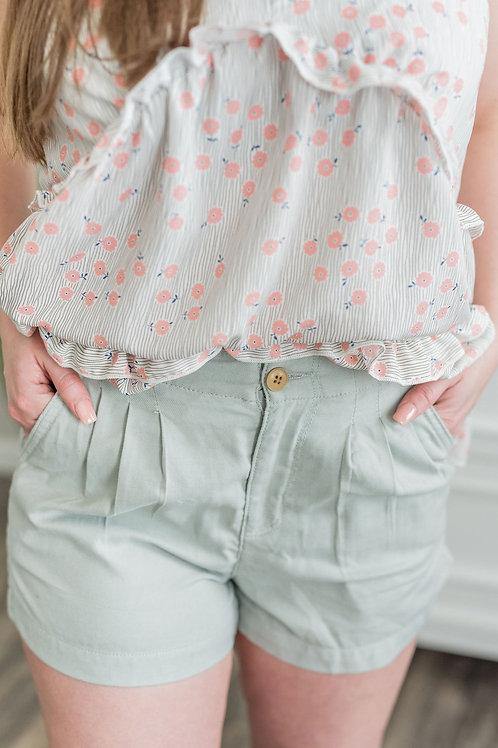 Summer Staple Shorts
