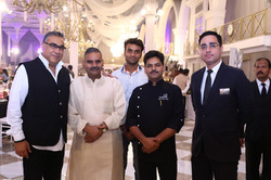 Seasons Catering Mr. Sanjay Khullar