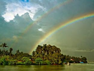 Your Monsoon Destination - GOA