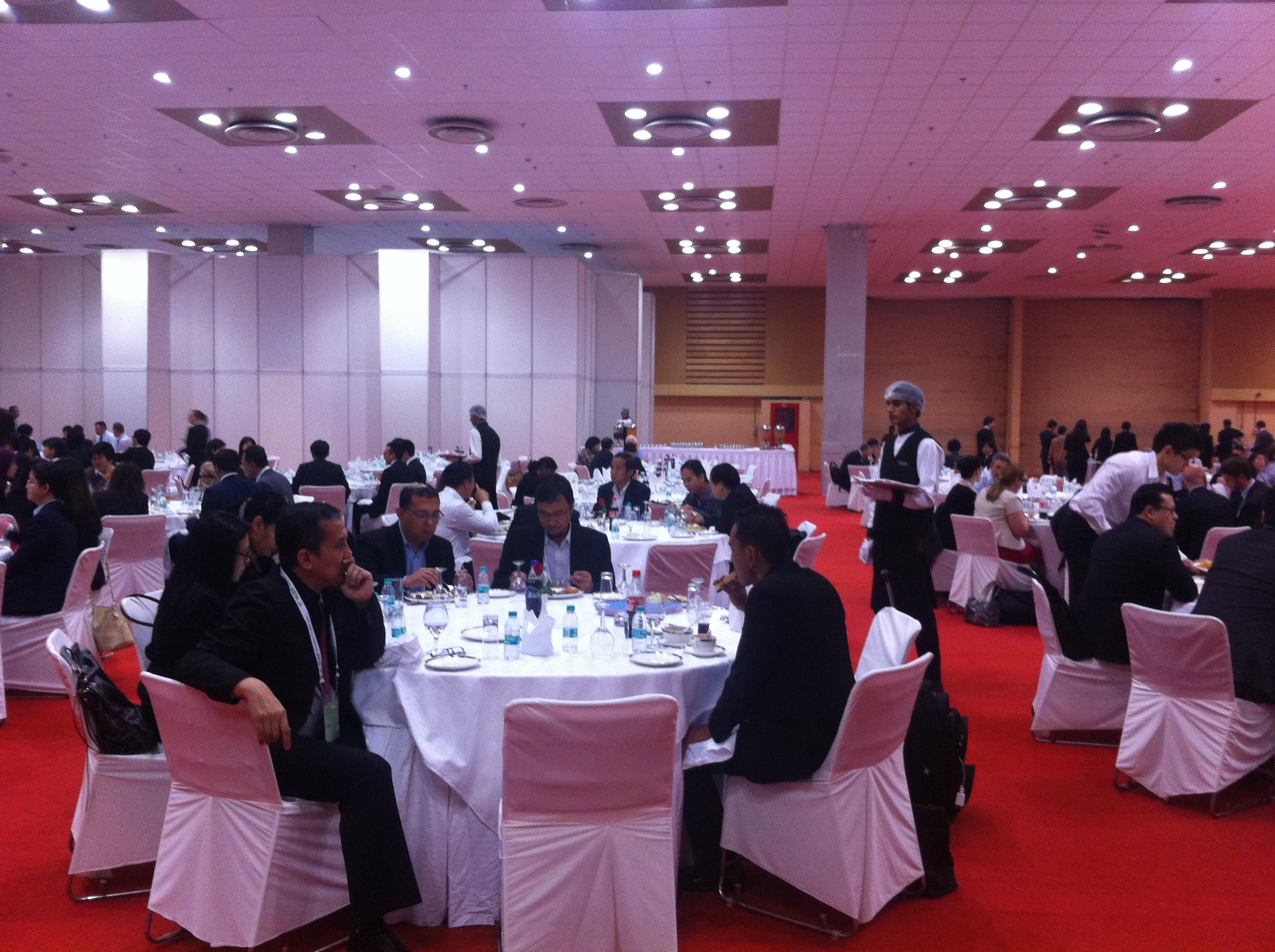 RCEP conference - IEML- Seasons