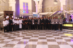 Seasons Catering WFM 2015
