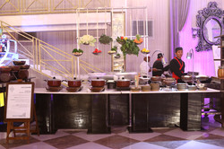 South East Asian Buffet WFM 2015