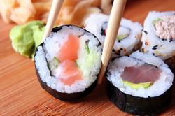 Sushi - Japanese cuisine