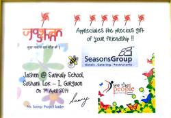 Jashnn - April 2014 - Seasons