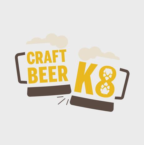 Craft Beer Kate logo