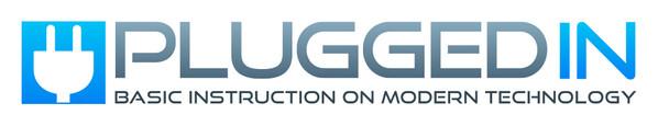 PluggedIn Logo