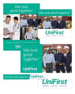 UniFirst Digital Ads