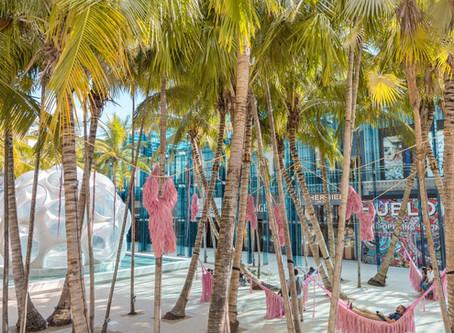How Miami Does Pop-Ups