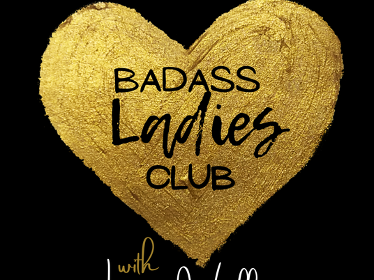 The Badass Ladies Club