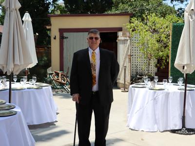 Meet Rick Our Officiant