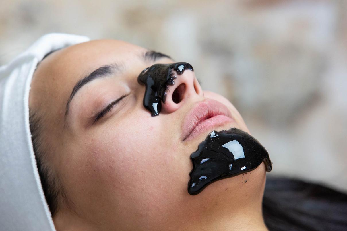 Black Sugarpaste