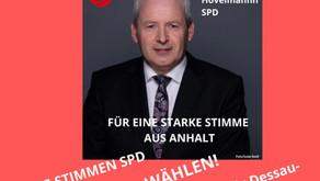 Landtagswahl am Sonntag, 06.06.2021