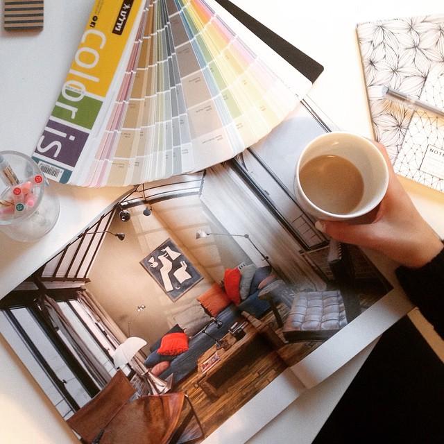 סטודיו לעיצוב ותכנון משרדים