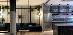 עיצוב משרדים בסגנון אורבני