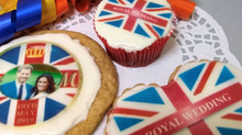 Royal Wedding Desserts!