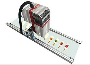 online food industrial printer fp 531.PN