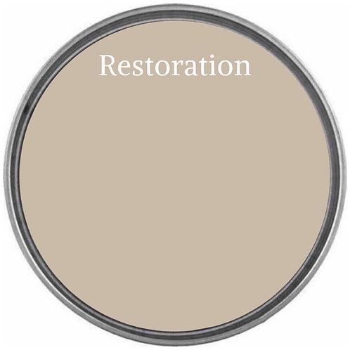Restoration OHE