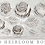 "Thumbnail: Heirloom Roses Decor Mould 6""x10"""