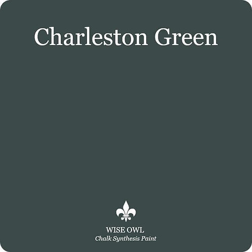 Charleston Green CSP