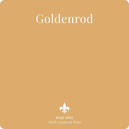 Goldenrod CSP